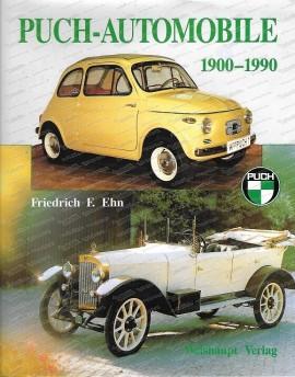 """Das große Puch-Buch"" F.Ehn 1900 - 1990"