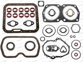 Motordichtungssatz / Motordichtsatz inkl. Wellendichtringe 650ccm für Fiat 500/126
