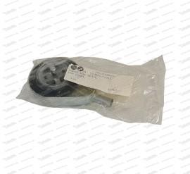 Kappe seitl.kompl.11mm Rohr (700.1.01.081.0)