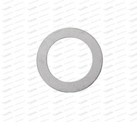 Einstellscheibe 0,5mm