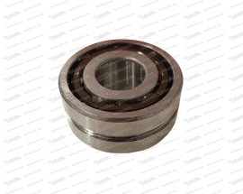 Radialschrägkugellager für ZF Getriebe mit Nutringeinstich (900.6404)