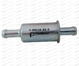Pierburg Kraftstofffilter (besonders geeignet für Hardi Pumpen)
