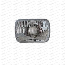 Scheinwerfer H4 mit Standlicht, Fiat 126