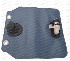 Spritzwasserbehälter Fiat 126 / 127 /  Panda / Ape Piaggio / Innocent Mini