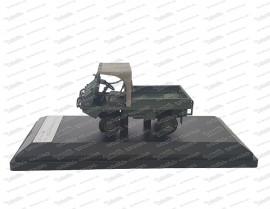 Steyr Puch Haflinger Modell, Maßstab 1:32