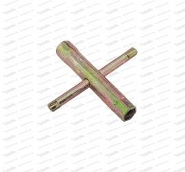 Steckschlüssel 8/10 für Bordwerkzeug