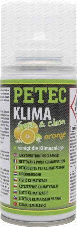 Klima Fresh & Clean, Orange, 150ml