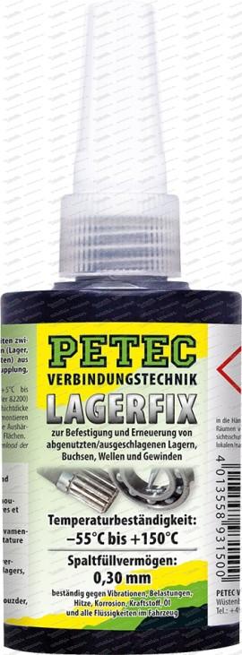 Lagerfix - 50 g Pressbox