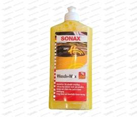 SONAX Wasch+Wax 500ml
