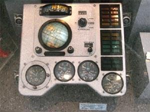 Juri Gagarins Raumschiff
